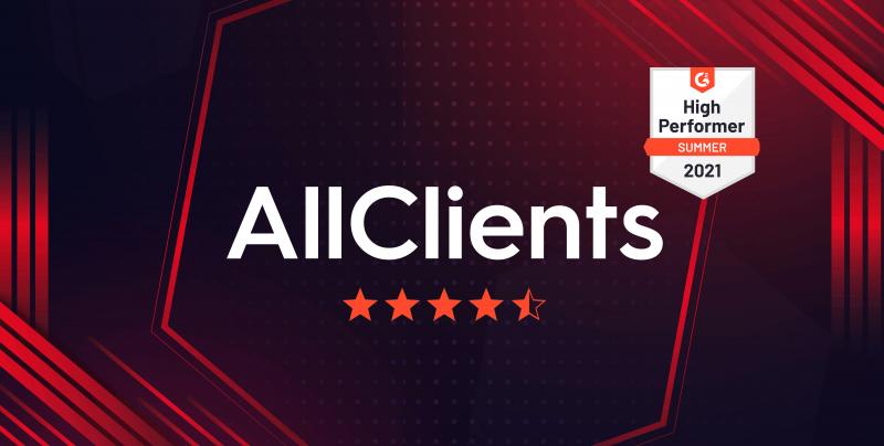 AllClients-CRM-High-Performer